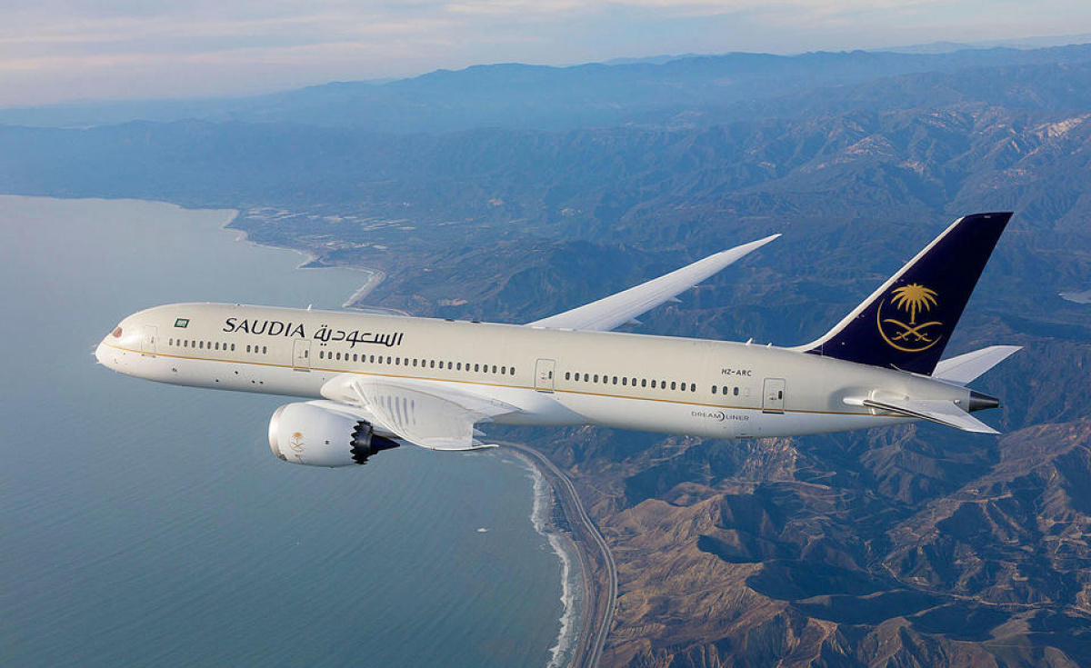 Saudia is one of a number of airlines to have recently begun domestic operations and could soon restart international flights.