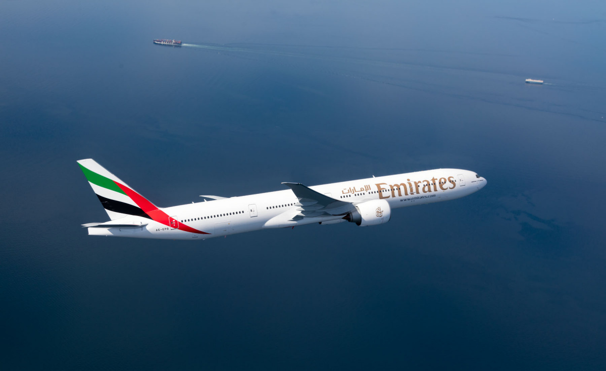 Emirates was officially granted permission to operate flights between Dubai and Mexico City via Barcelona in November.