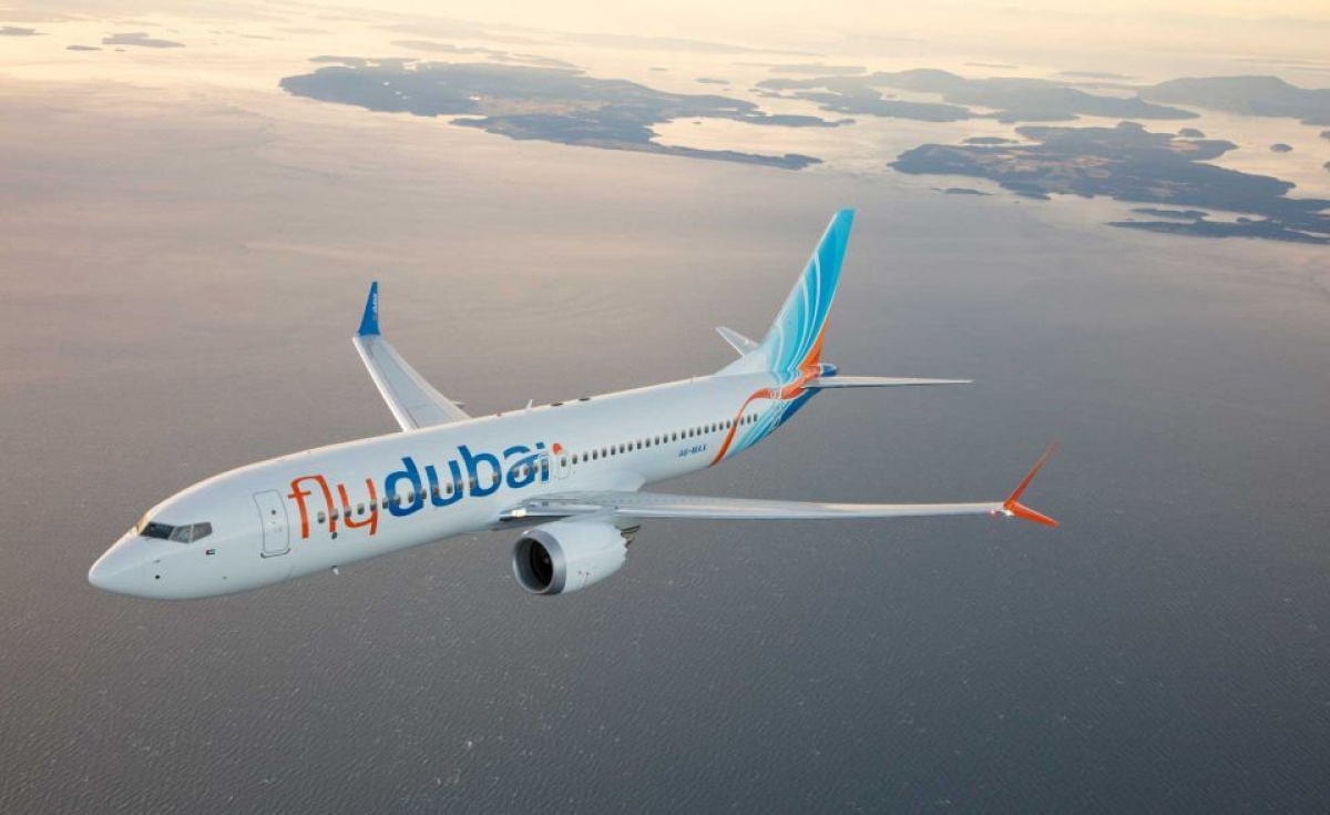 Flydubai, Emirates airline, Skywards, Loyalty programme