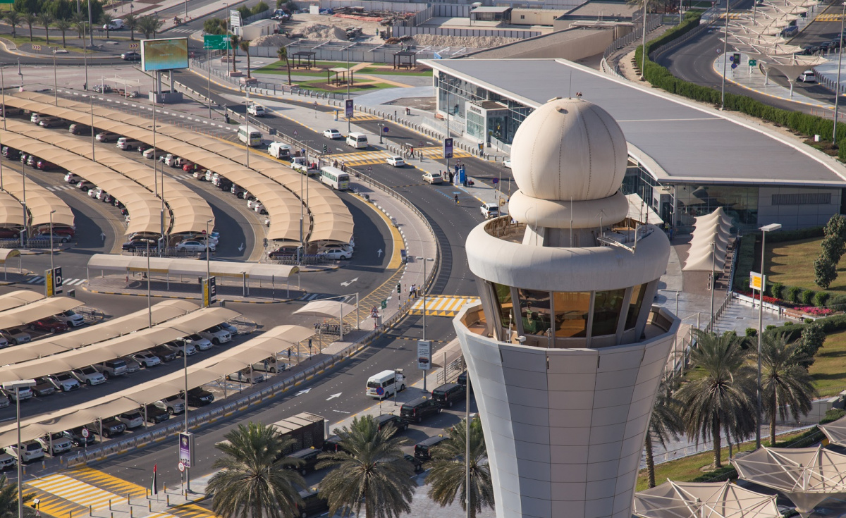To secure the new level of 'reduction', the Abu Dhabi Airports placed its seventh application to the program with evidence of effective carbon management procedures and target setting.