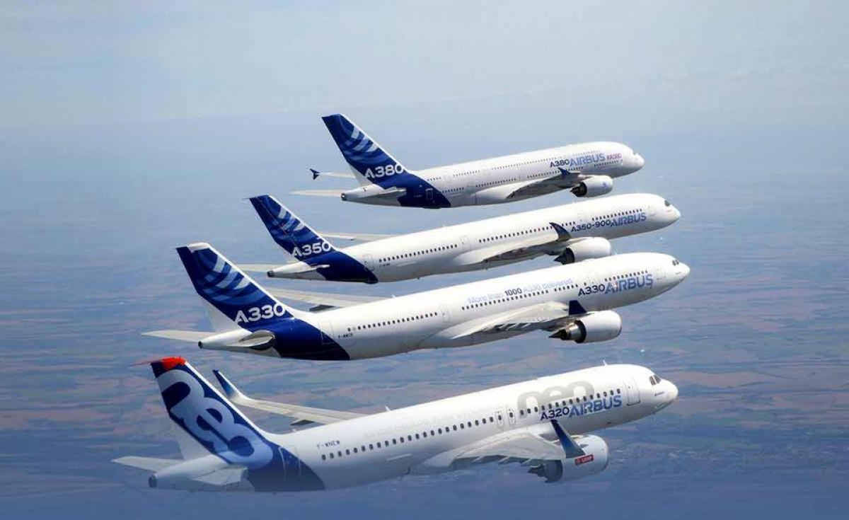 Of the 37,390 new aircraft required, 26,540 are for growth and 10,850 will replace older generation less fuel-efficient aircraft. The more than doubling in the world fleet to 48,000 aircraft results in a need for 540,000 new pilots.