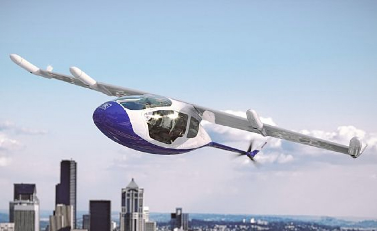 Rolls-Royce is increasingly looking at electrical propulsion systems, including EVTOL technologies, to provide cleaner and quieter transport solutions.