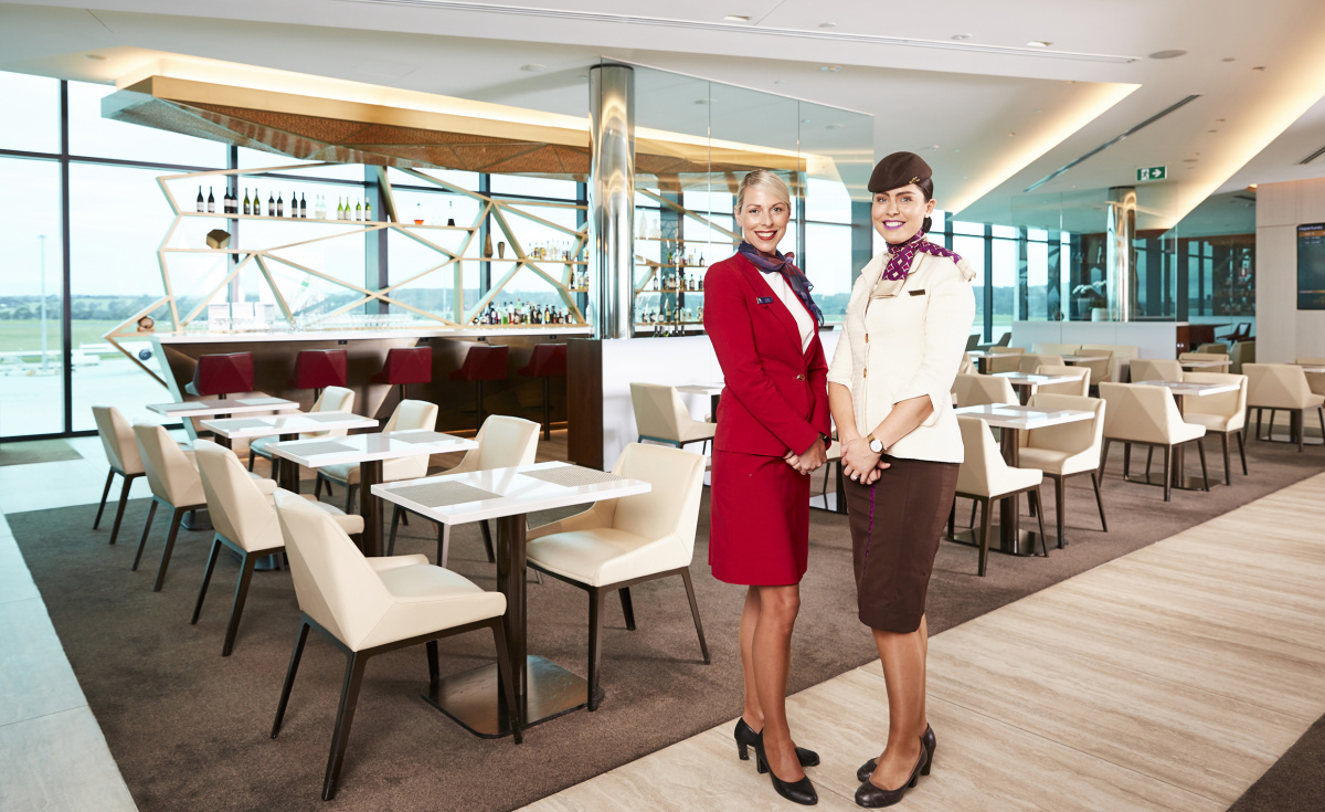 Eligible customers of Etihad Airways or Virgin Australia will be able to go to the lounge in Sydney from next Tuesday (October 23), while those departing from Melbourne will be able to use the lounge from Saturday, October 27.