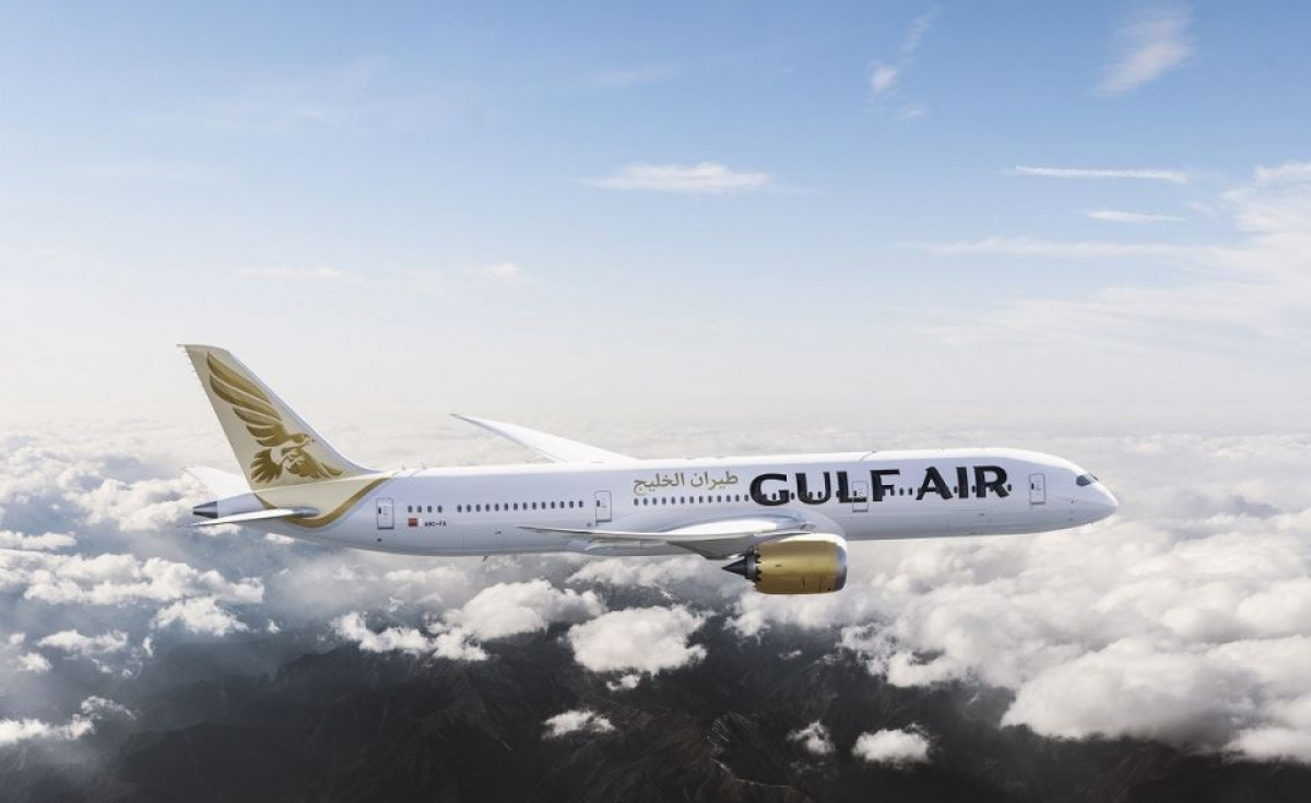 Gulf Air is also expanding operations and expects to carry 5.5 million passengers this year, with the fleet growing from 28 to 35 aircraft.