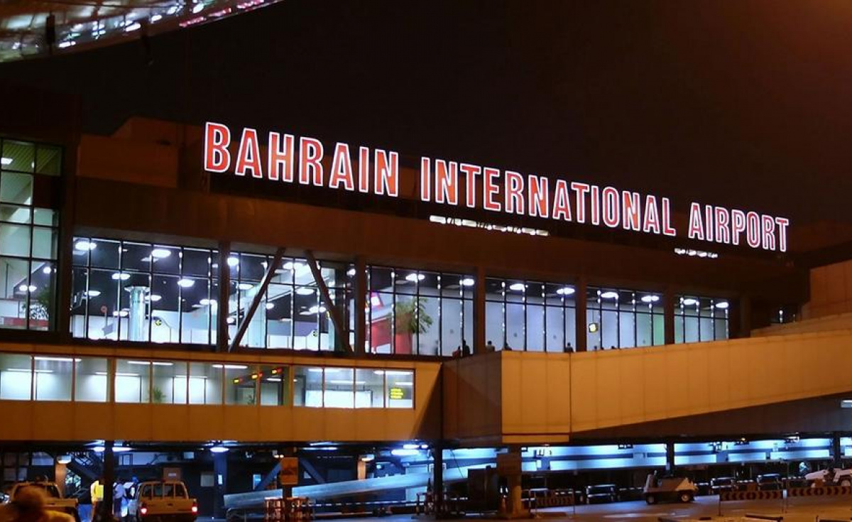 The facility is expected to be completed by 2020 and will offer various services to meet the needs of private jet owners and users travelling through Bahrain International Airport.