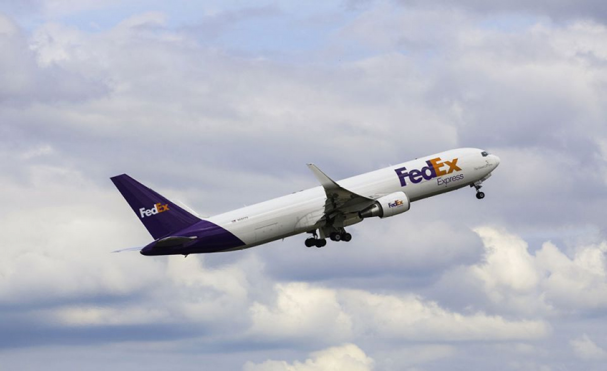 Fedex Express Adds Extra Flight On Us Uae Route Airlines Fedex