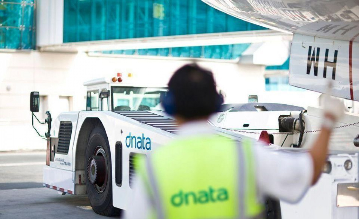 Including Los Angeles International Airport, dnata's global ground handling and cargo network now consists of 87 airports in 13 countries.