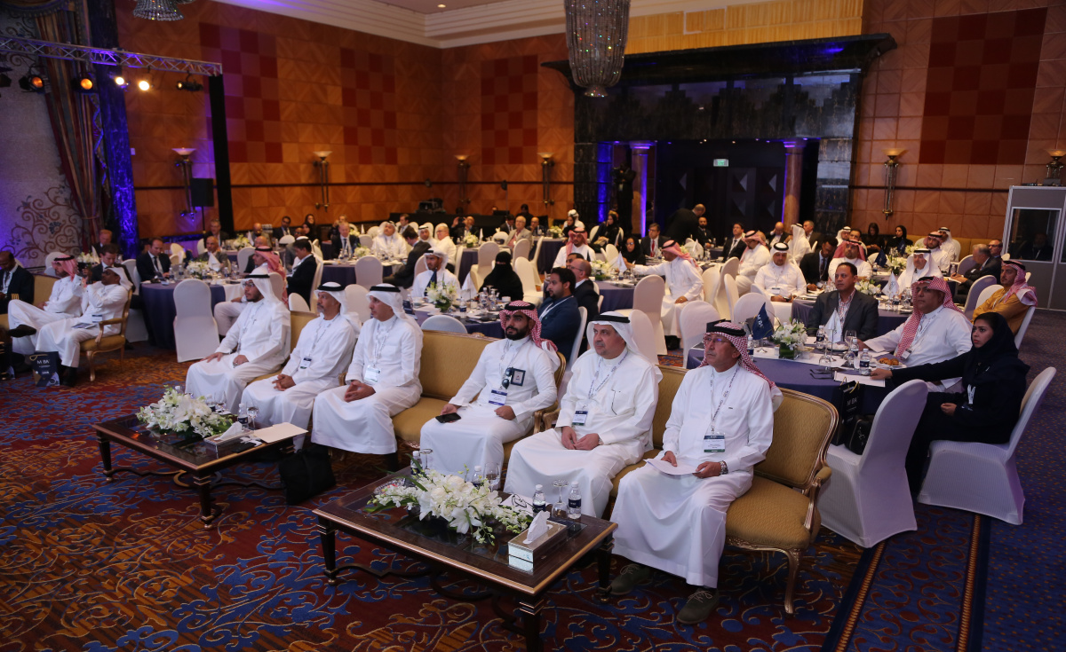 The 2016 edition of the conference saw over 9,042 attendees from across 80 countries, as well as 460 exhibitors and the presence of 45 aircraft.