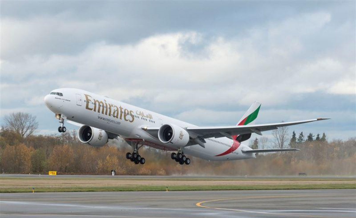 When contacted by Arabian Business, an Emirates spokesperson said that the airline's operations have so far been unaffected by the heavy rains, with no changes to its operating schedule reported.