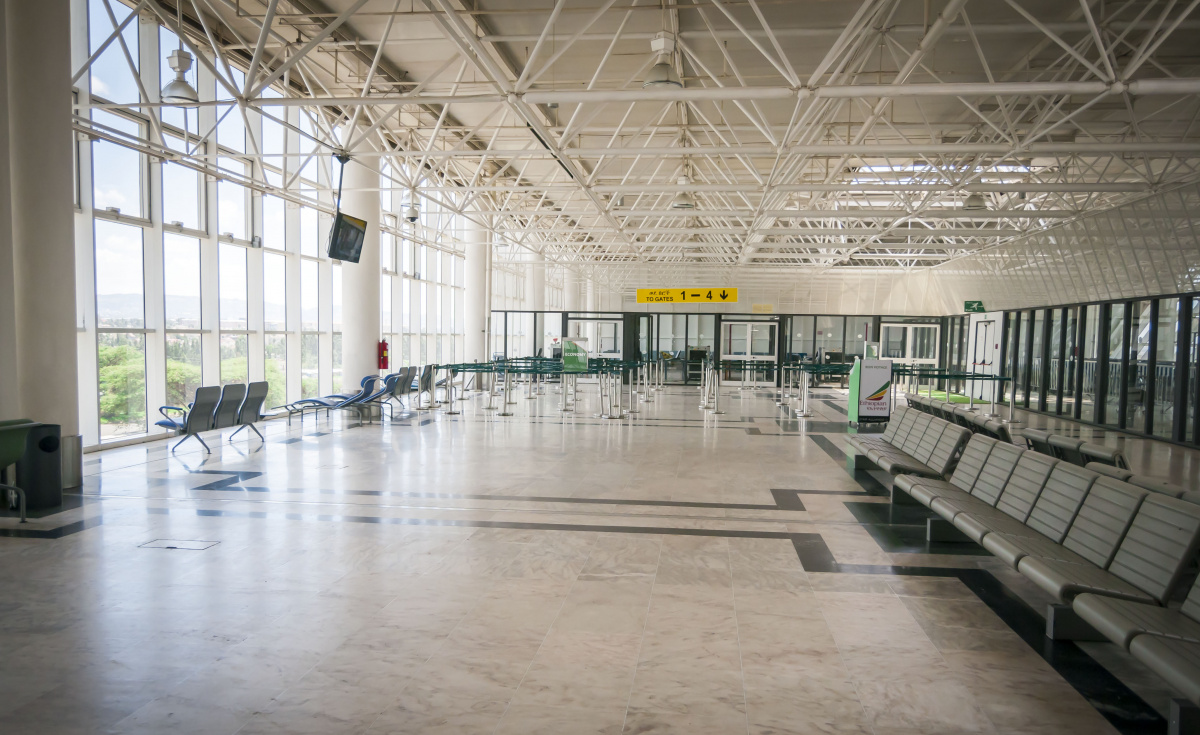Ethiopian Airlines is set to outgrow its current base at Bole International within around three years.