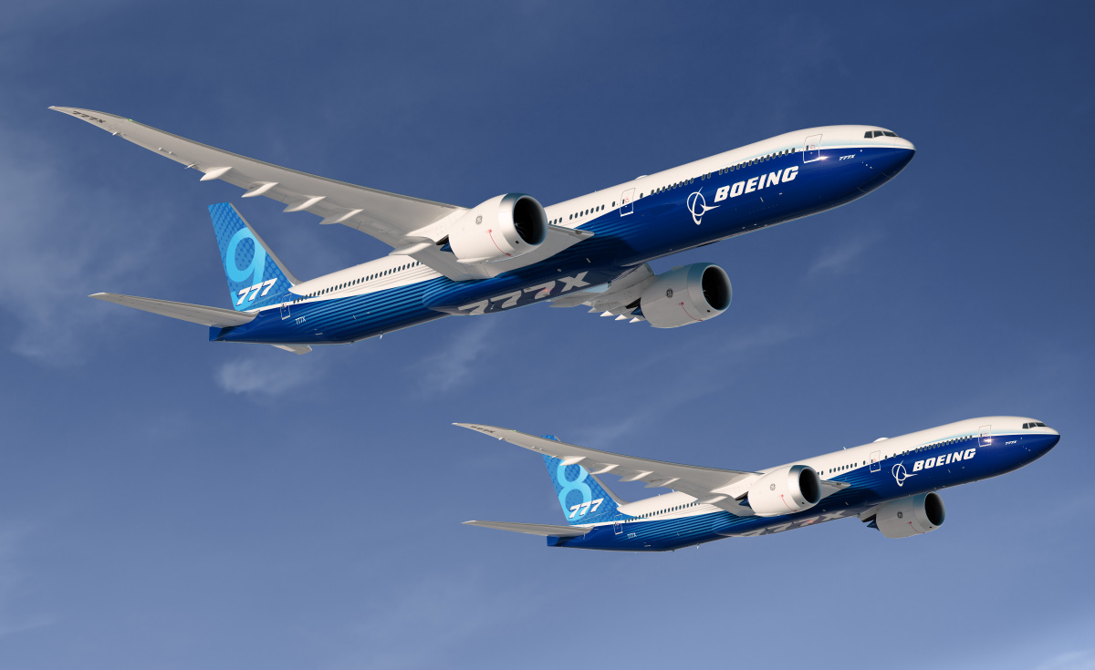 Boeing, SpiceJet, India