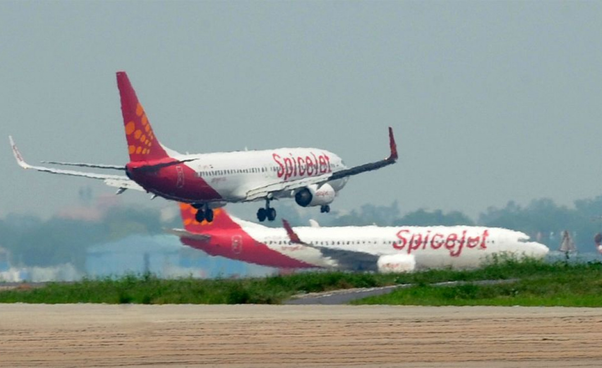 Going into effect from 11 May, SpiceJet will offer business travellers priority check-in and lounge access, along with spacious seating, gourmet meals and beverages during the flight.