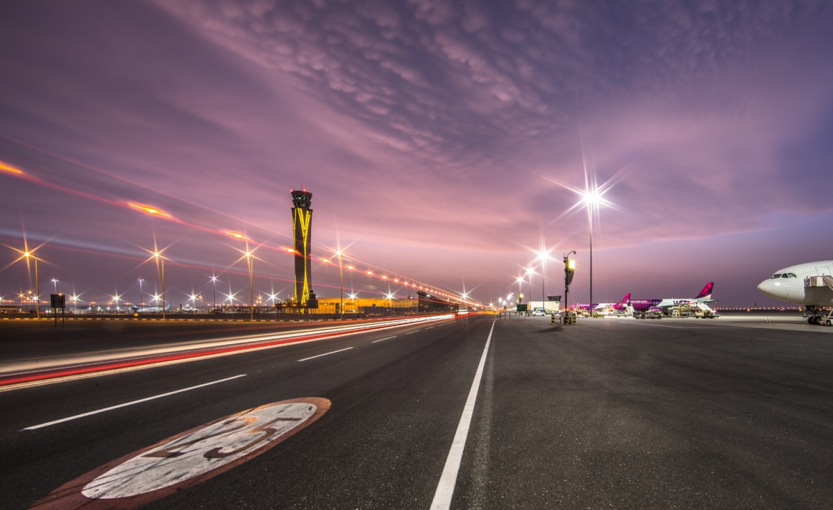 The capacity provided DWC will see the number of flights across the Dubai Airport system reduce by only 10% and seat reductions by 11%.