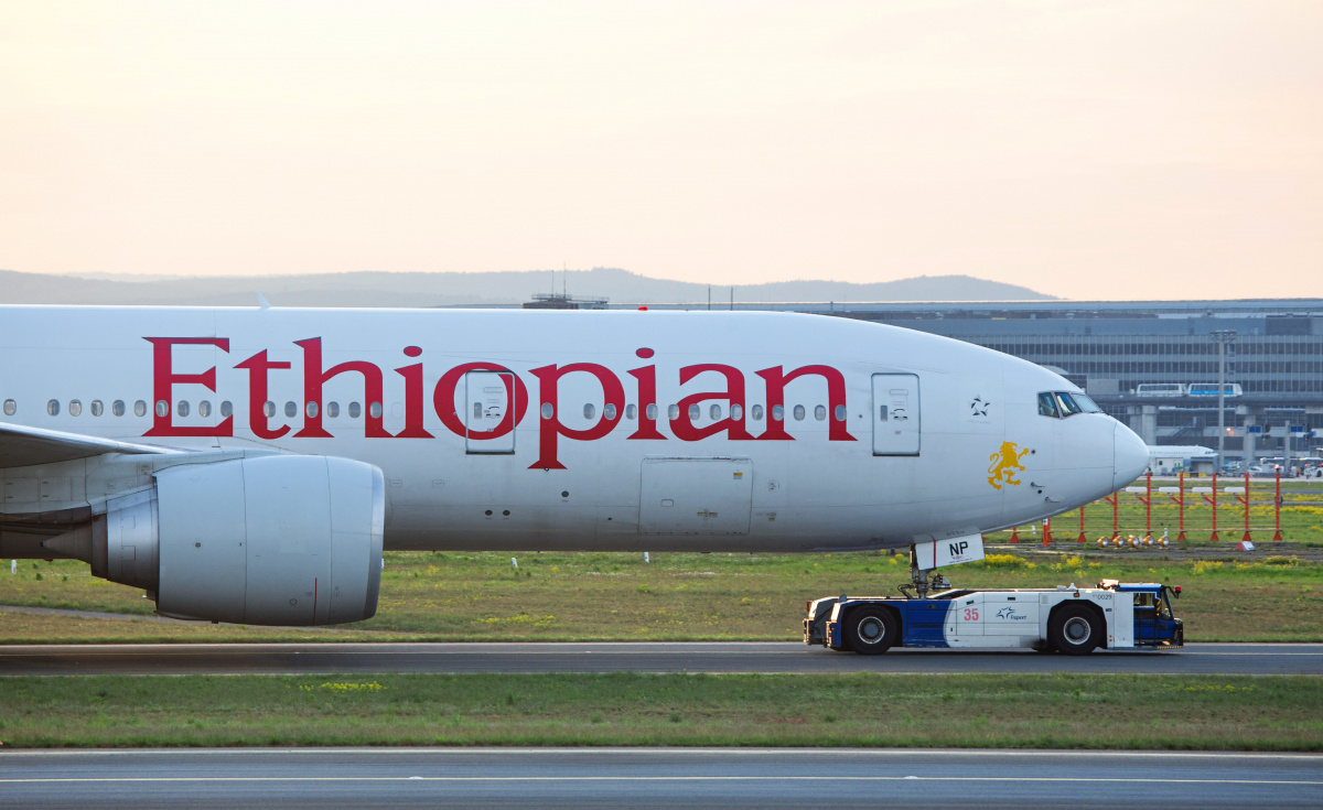 While it is not yet clear to the cause behind the accident, Ethiopian Airlines has reported that a search and rescue operation is currently underway at the crash site that is located close to the town of Bishoftu.