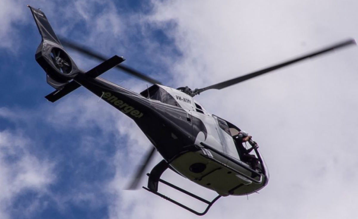 The helicopter company will offer private air transport and tourist trips within Saudi's major cities, as well as other parts of the country.