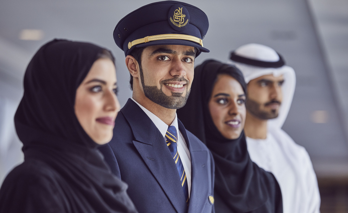 Back in 2015, Emirates Group launched Rehlaty, its Emiratisation strategy, which was aimed at targeting and recruiting UAE nationals.