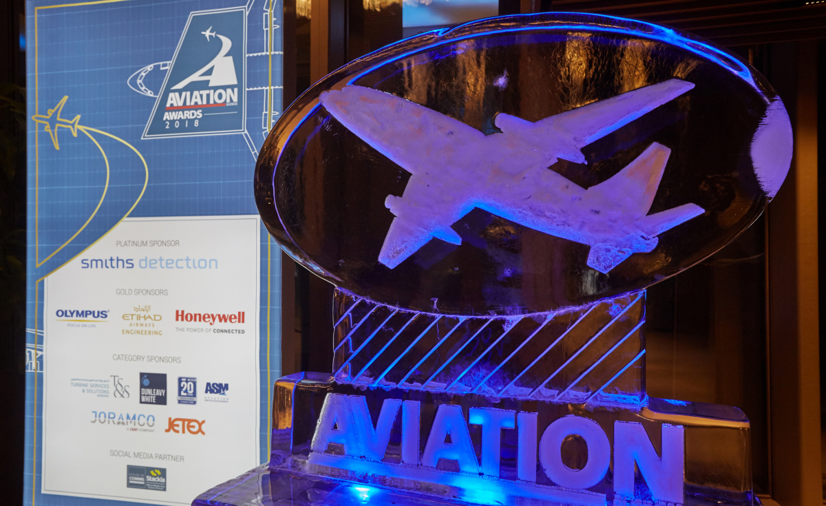 The Aviation Business Awards 2019 is brought to you in close collaboration with Gold Sponsors Honeywell and Category Sponsor Dunleavy White.