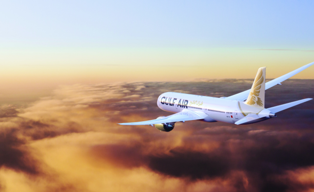 Currently, Gulf Air has a total of 39 aircraft on order, which consists of 10 787-9 Dreamliners, 12 A320neo and 17 A321neo aircraft.