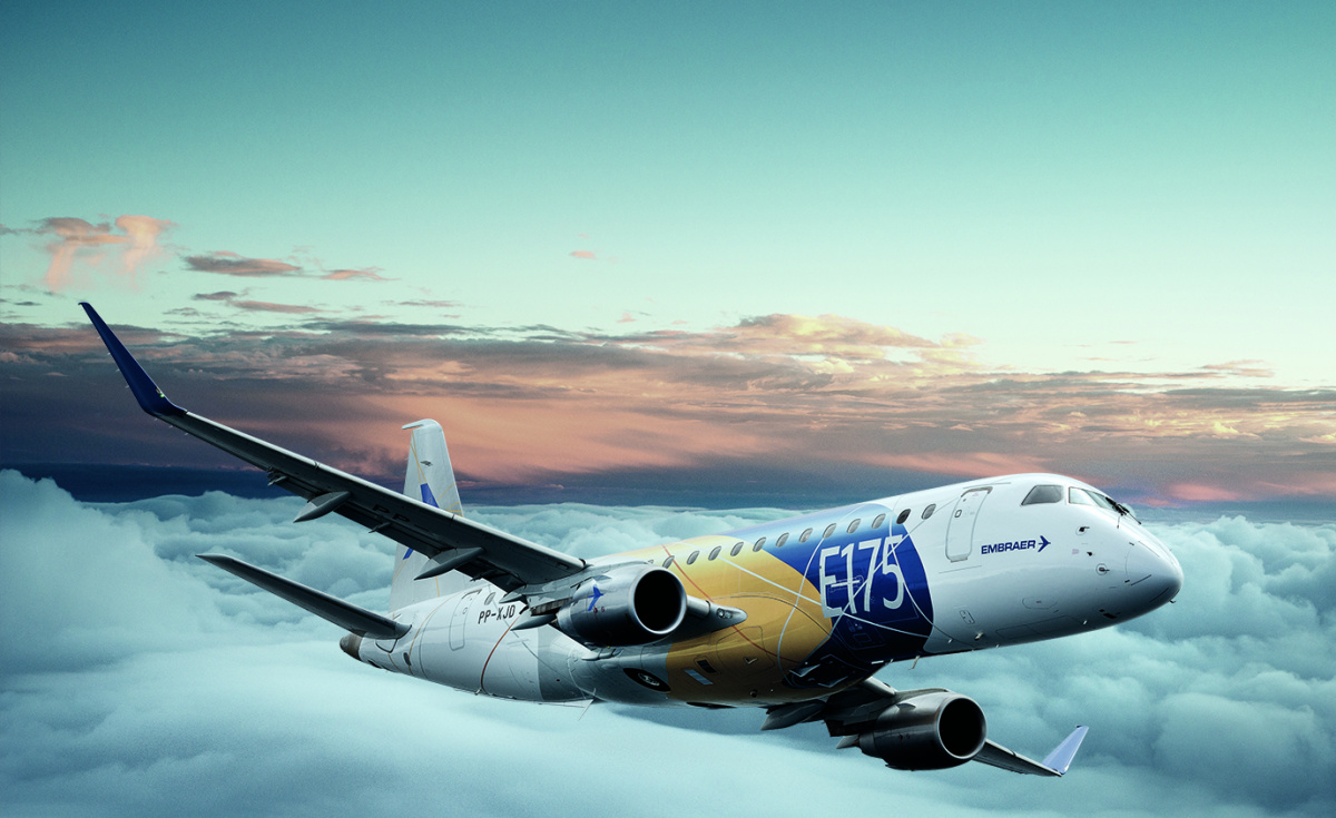 The work project will focus on Sky Regional Airlines' Pratt & Whitney Canada APS2300 auxiliary power units, which are utilises across its fleet of Embraer E175 aircraft.