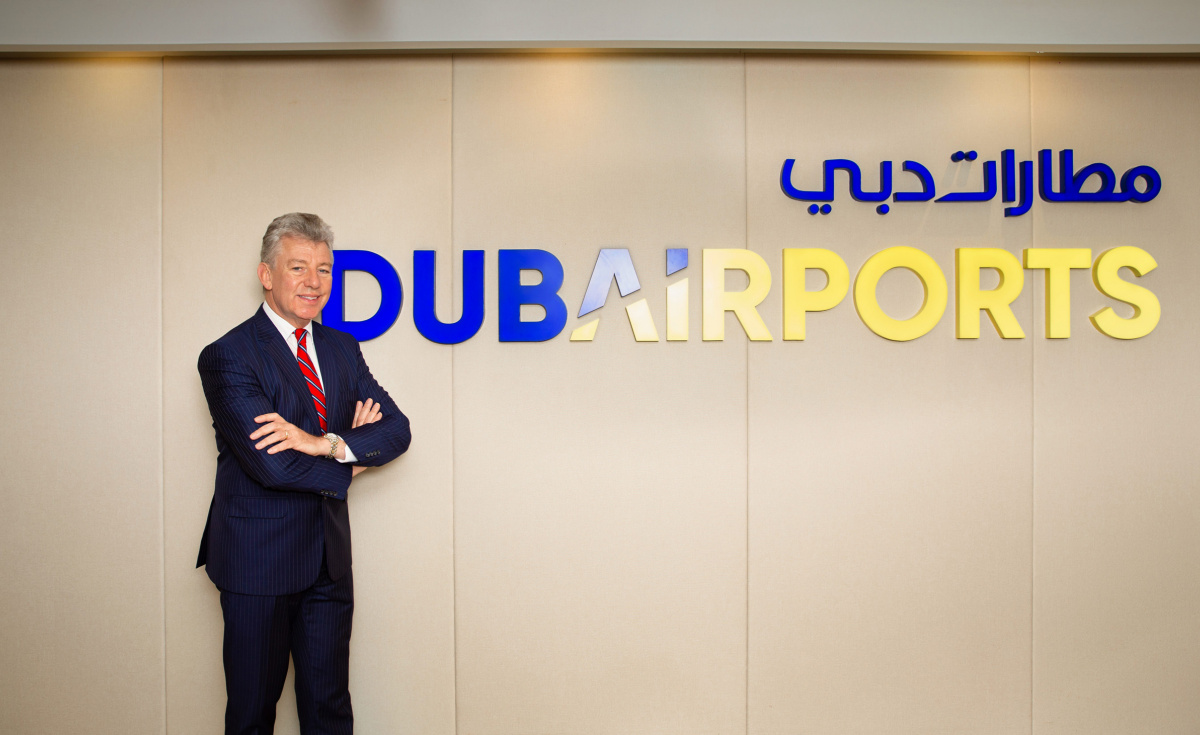 Planning and preparations have been underway for almost two years in close coordination with Dubai Aviation Engineering Projects, airlines, dnata, the regulator and a host of other service partners to make sure this massive project goes off without a hitch, says Griffiths.