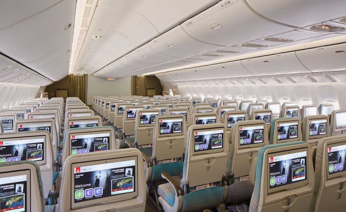 The new class is expected to offer more legroom at a slightly higher fare price than economy class, while still being more affordable than business or first class seats.