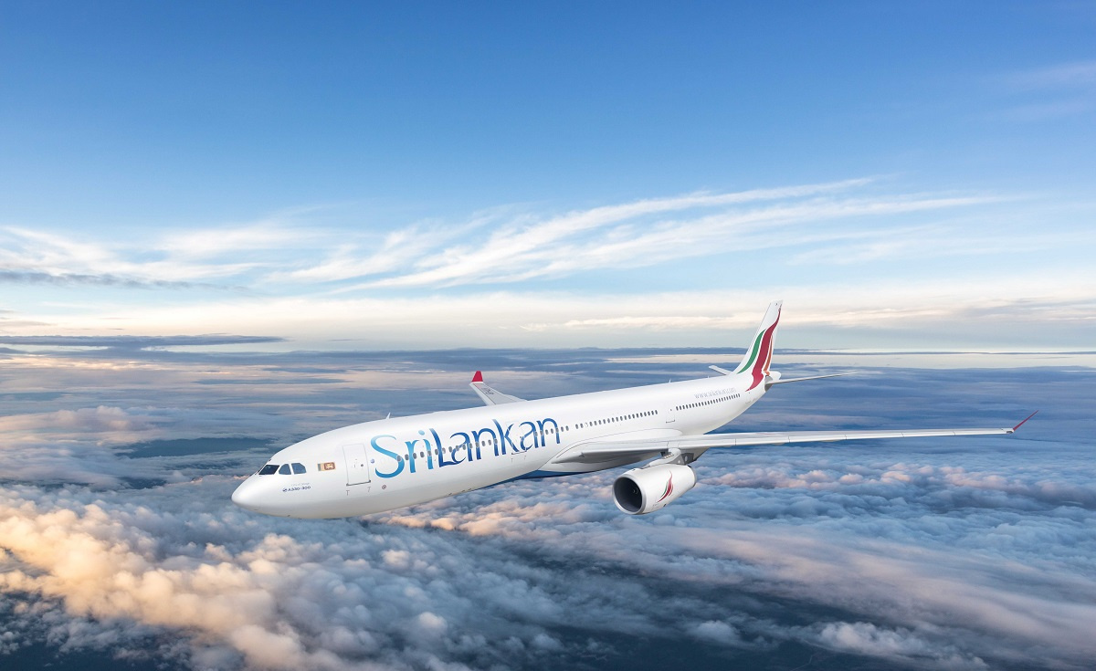 SriLankan has consistently been one of the world's most punctual airlines over the last 12 months, with 86% of flights departing on time and 85% arriving on time from June 2018 through May 2019 on average.