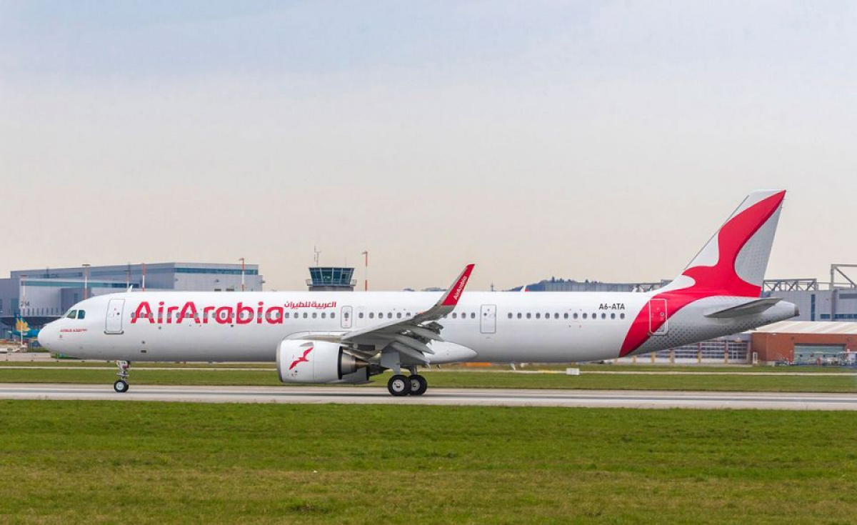 Air arabia abu dhabi, Air Arabia, Jet airways, Jet Airways Crisis, Etihad
