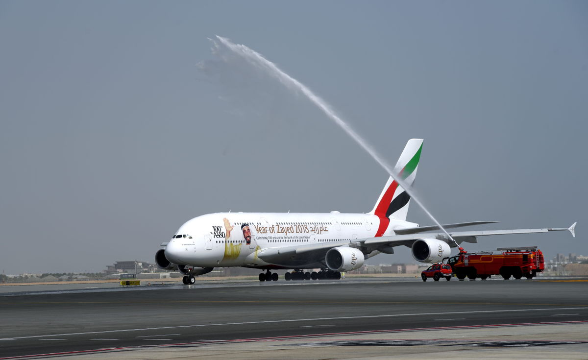 Both A380s deployed to Muscat will be operated in a three-class configuration. This will consist of 429 seats in Economy, 76 flat-bed seats in Business Class, and 14 First Class Private Suites.