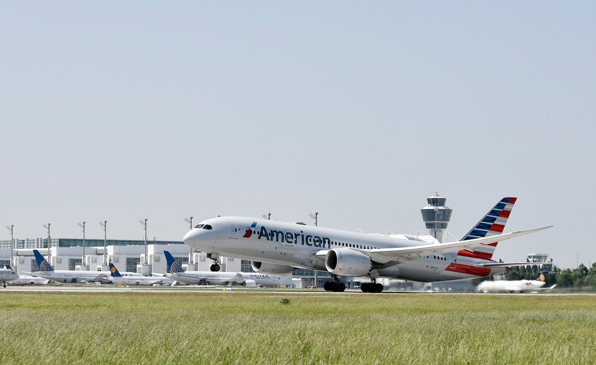 Upon landing in Dallas, American Airlines passengers will have the opportunity to connect to flights to 174 destinations across 44 US states.