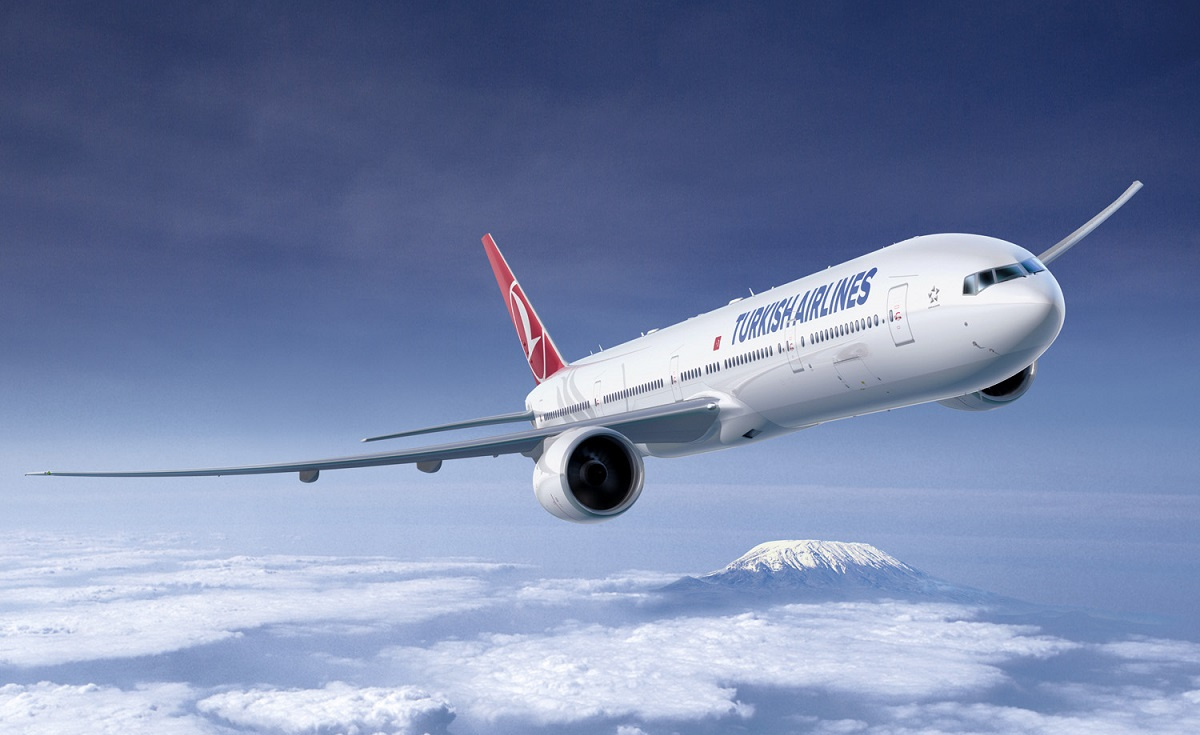 We are proud of our achievements crowning our strategy to become the best airline company in the world, said Aycı.