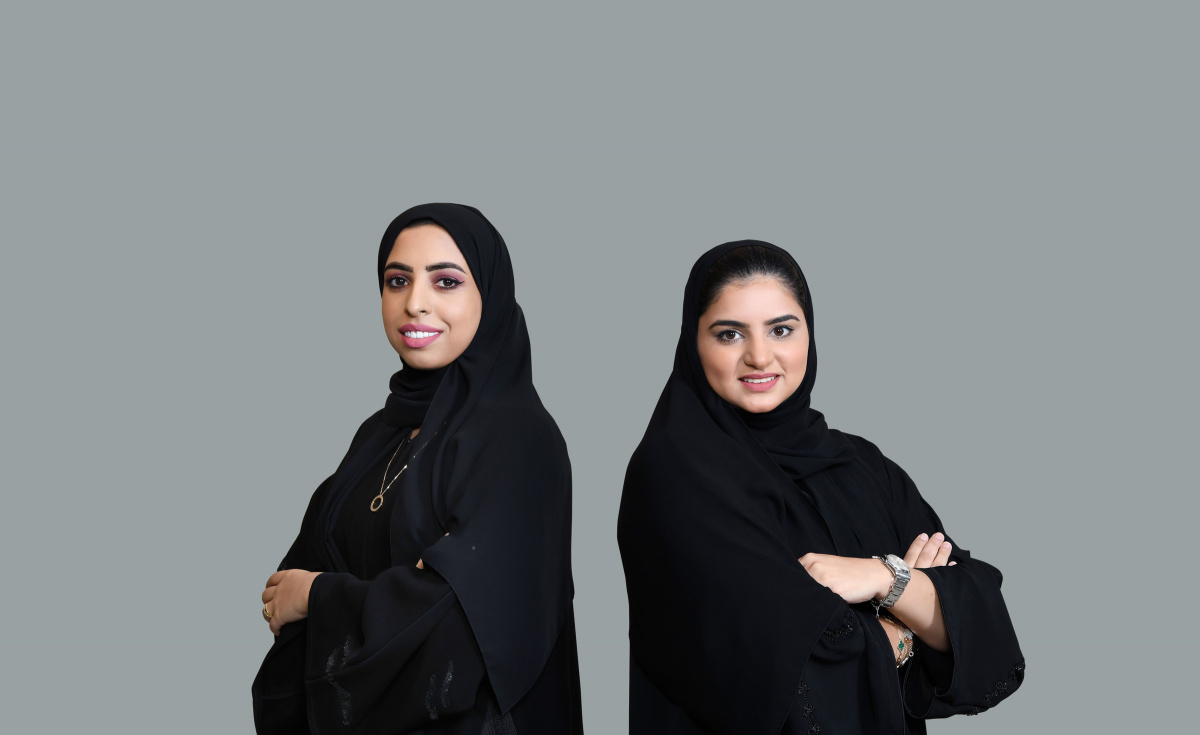 Emirates SkyCargo, the air cargo division of Emirates Airline, has announced the appointment of Alyazeya Saeed and Fatma Ahli to the key positions of Cargo Managers of Oman and Kuwait.
