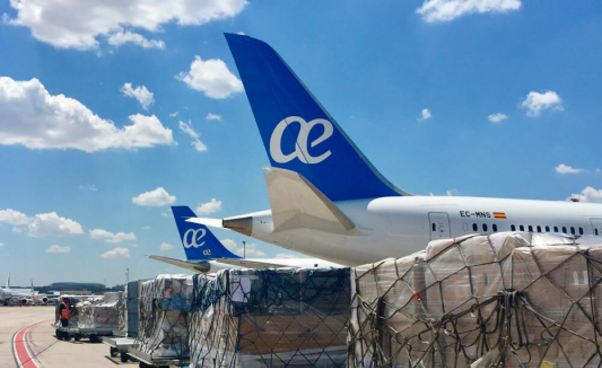 The Nordic GSA teams can truly relish this next step in their partnership with the airline, and all the more so because the GSA is the first to represent Air Europa on the Scandinavian market.