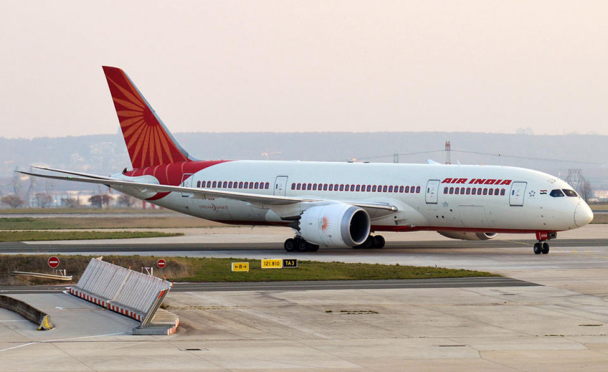 Air india, Indigo, Indian airlines, SpiceJet