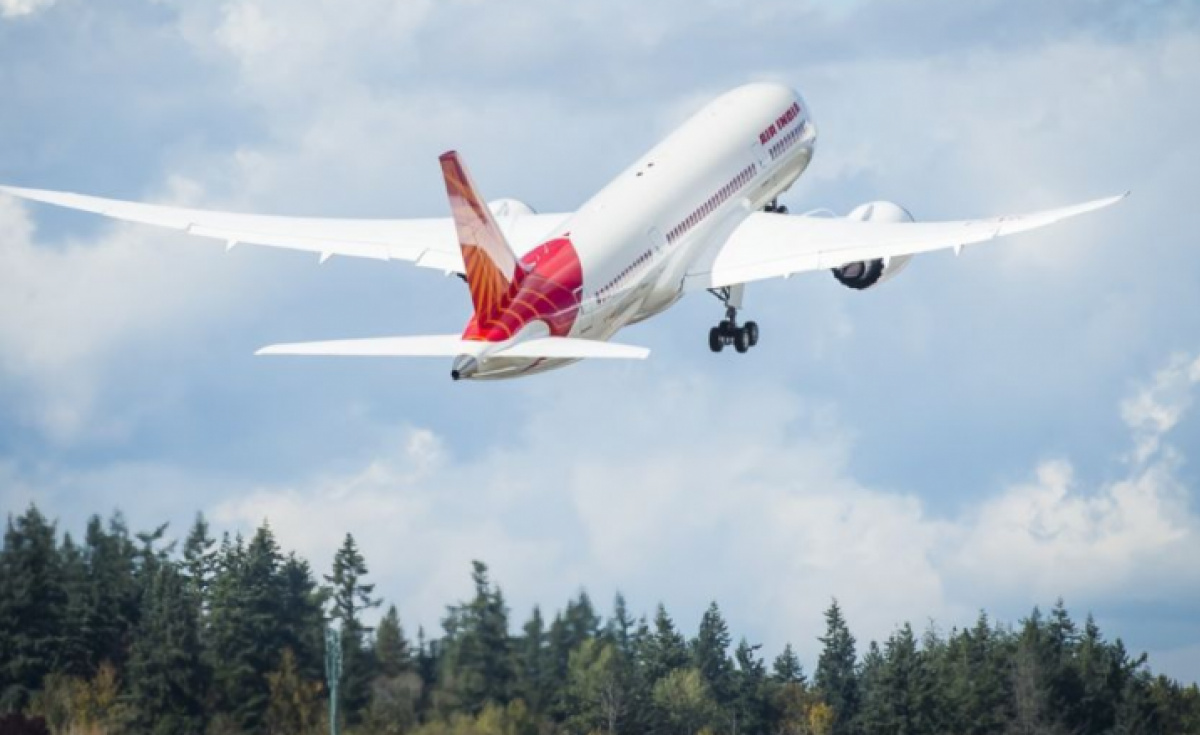 Air India, which relies on international services for its revenues, has been badly hit by the ongoing flight ban in India.
