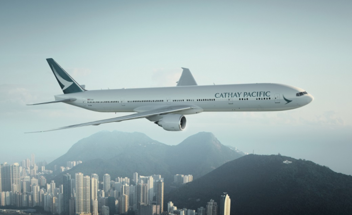 Cathay Pacific, Cathay Pacific Group, A321, Hk express, Cathay Dragon