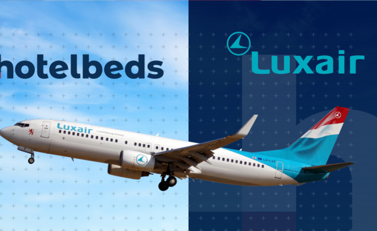 This deals adds to the over 40 airlines that currently partner with Hotelbeds.