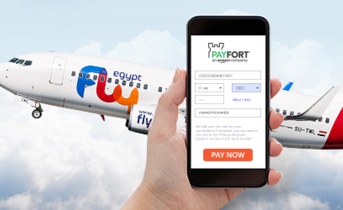 The PayFort offering will allow customers to make payments using globally recognised payment companies.