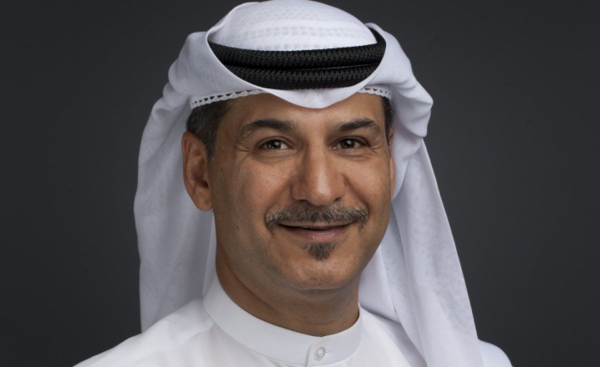 As chief operating officer (COO), Adel Al Redha leads all operational departments.