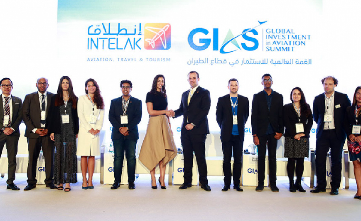 Aviation, Investment, Gias 2020, Global investment aviation summit