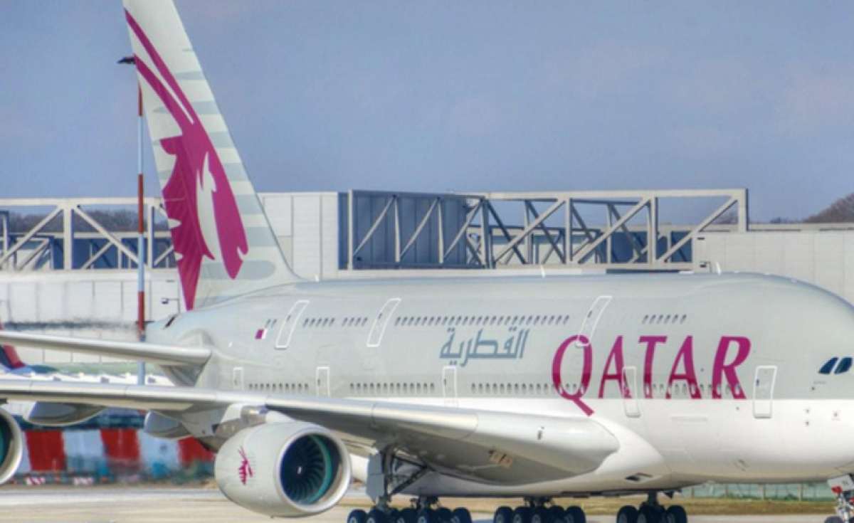 Qatar airways, Akbar al baker, Business performance, Financial Results, GCC carriers