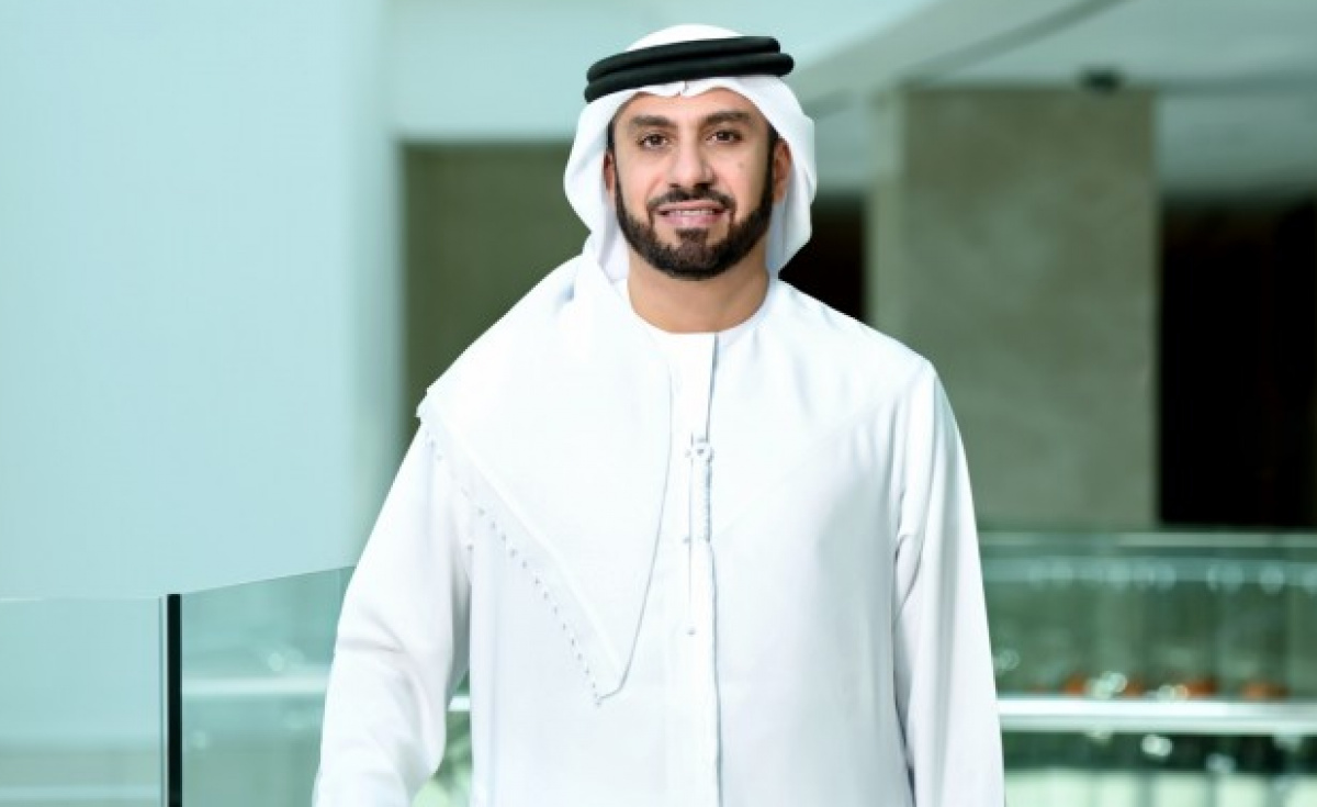 Adnan Kazim, Chief Commercial Officer for Emirates Airline