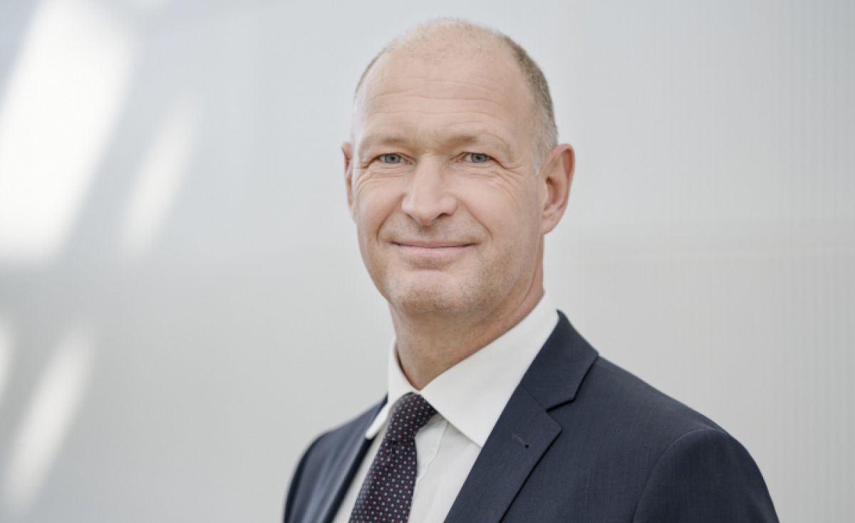 Jost Lammers will take over as CEO of Munich Airport in 2020.