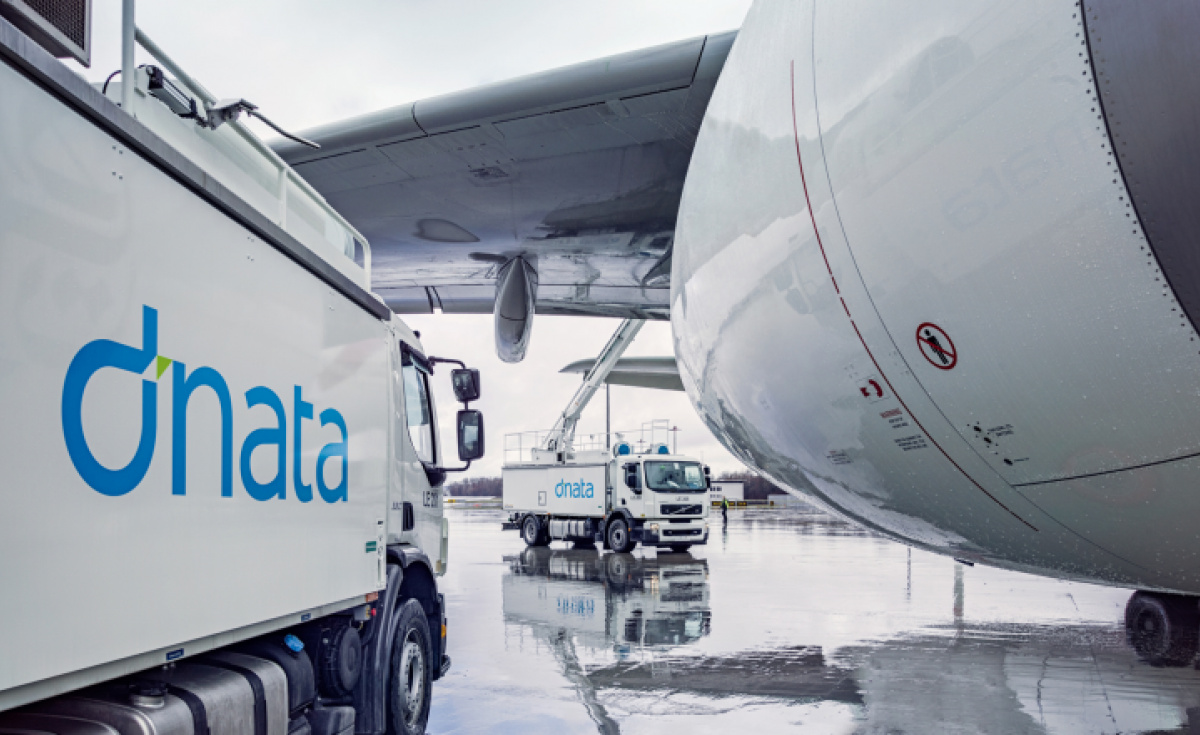 In-flight catering, Airline catering, Alpha lsg, Lsg group, Alpha dnata, Dnata