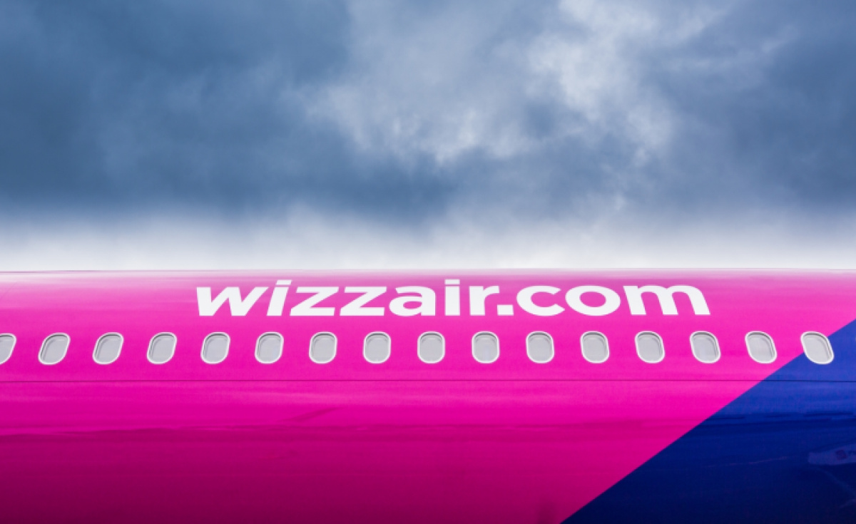 Wizz air, Low cost airlines