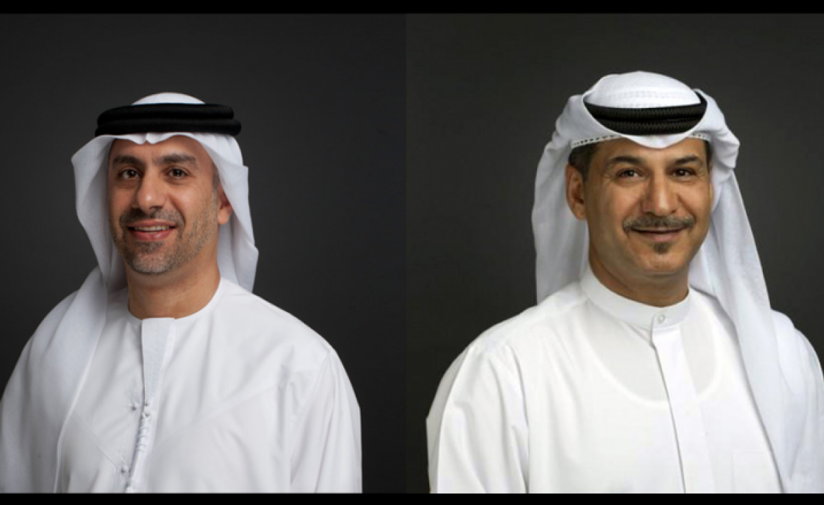 Adnan Kazim and Adel Ahmad Al Redha are believed to be favourites to succeed as Emirates airline president.