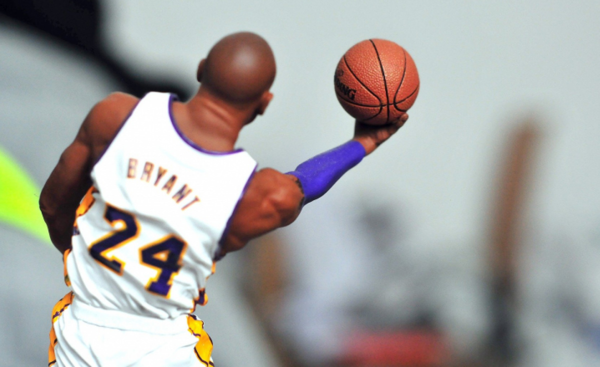 Kobe Bryant, 41, was among nine people killed when a Sikorsky S-76B helicopter crashed in Los Angeles.