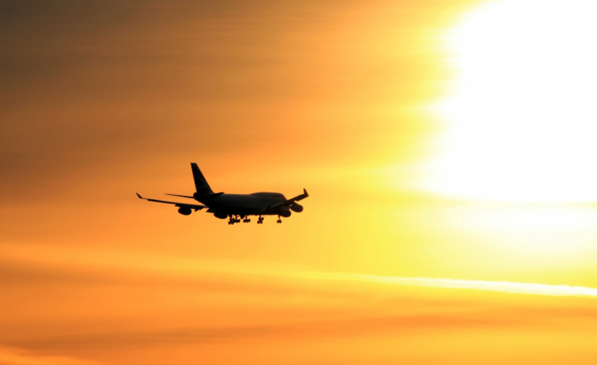Iata, Airline losses, Airline middle east