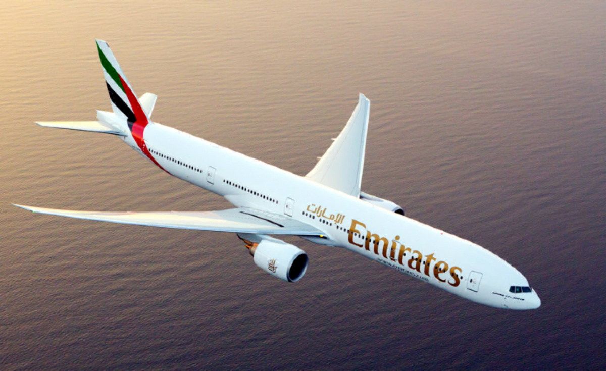 Emirates, Emirates airline, Emirates suicide