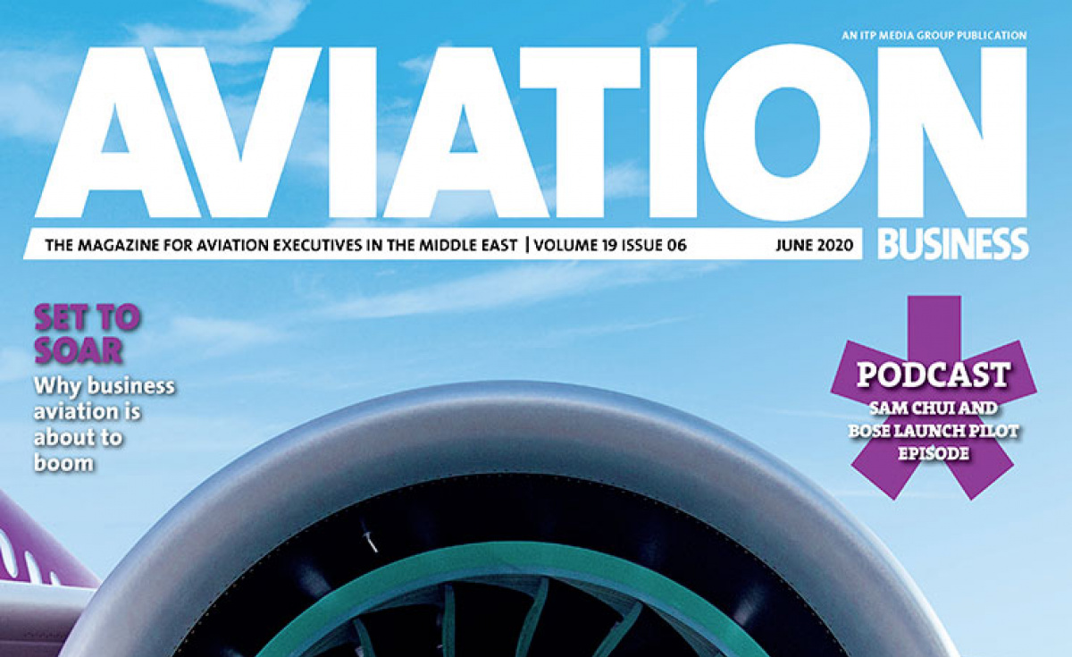 Aviation business middle east, Wizz air