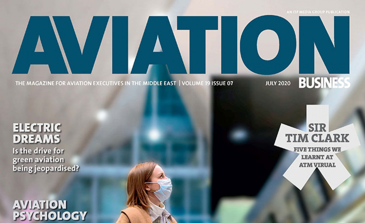 Aviation business middle east, Aviation Business